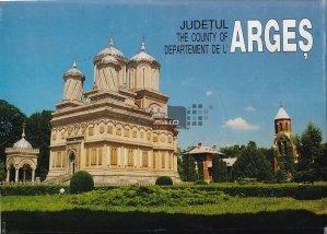 Judetul Arges/ The County of Arges/ Departement de l'Arges