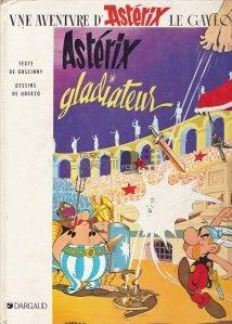 Asterix Gladieteur / Asterix gladiator