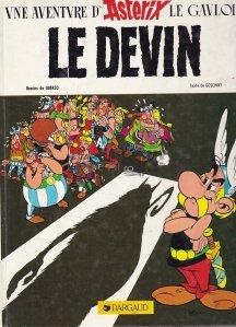 Le devin / Divinul