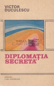 Diplomatie secreta