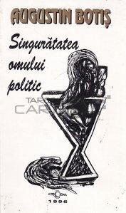 Singuratatea omului politic
