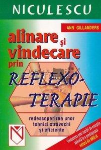 Alinare si vindecare prin reflexo-terapie