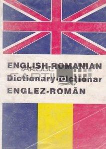 Dictionar englez-roman/ English-Romanian Dictionary