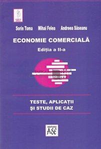 Economie comerciala