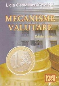 Mecanisme valutare