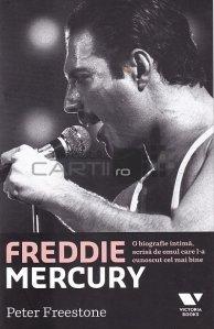 Freedie Mercury