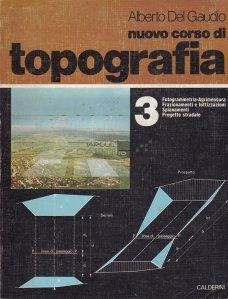 Nuovo corso di topografia