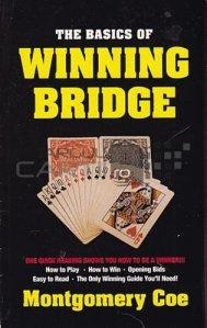 The Basic of Winning Bridge / Bazele castigului la jocul de bridge