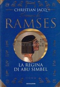 La regina di Abu Simbel / Regina lui Abu Simbel