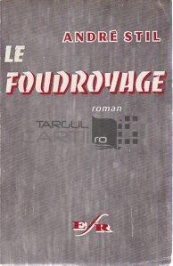Le Foudroyage