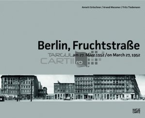 Berlin, Fruchstrase