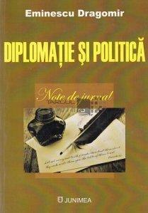 Diplomatie si politica