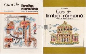 Curs de limba romana/ Cours de langue roumaine