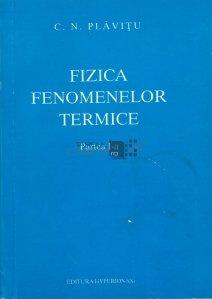 Fizica fenomenelor termice