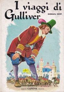 I viaggi di Gulliver / Calatoriile lui Gulliver