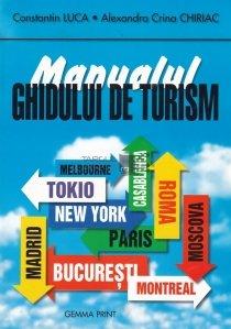 Manualul ghidului de turism