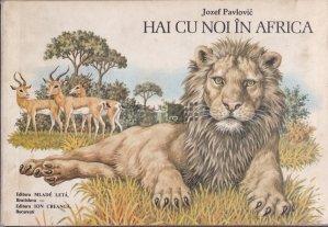 Hai Cu Noi In Africa