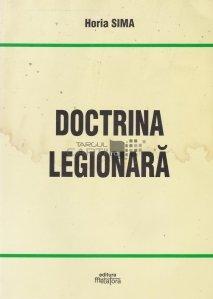 Doctrina legionara