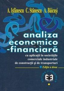 Analiza economica-financiara