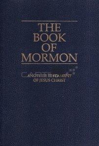 The book of Mormon / Cartea lui Mormon - Un alt testament al lui Iisus Hristos