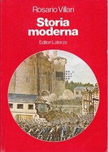 Storia moderna / Istoria moderna
