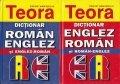 Dictionar Roman-Englez si Dictionar Englez-Roman