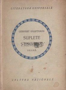Suflete stinghere