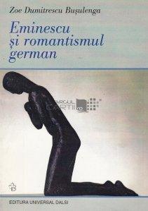 Eminescu si romantismul german