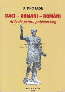 Daci-Romani-Romani