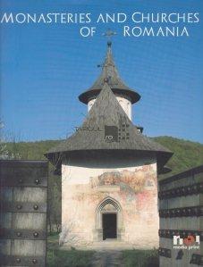 Monasteries and churches of Romania / Manastiri si biserici din Romania