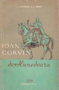 Ioan Corvin de Hunedoara