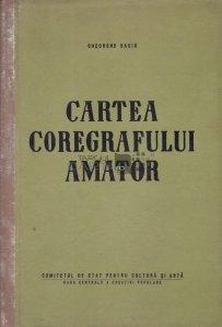 Cartea coregrafului amator