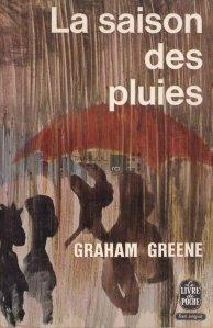 La saison des pluies / Sezonul ploilor