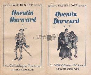 Quentin Durward
