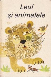 Leul si animalele