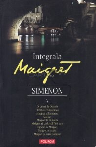 Integrala Maigret