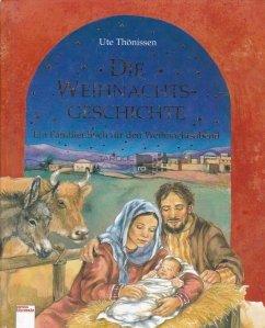 Die Weihnachts-geschichte / Povestea Craciunului