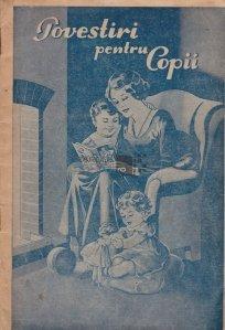 Povestiri pentru copii