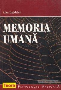 Memoria umana