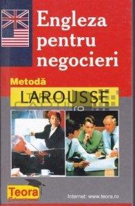 Engleza pentru negocieri