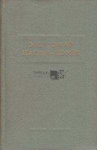 Dictionar italian-romin