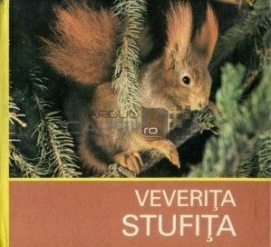 Veverita Stufita