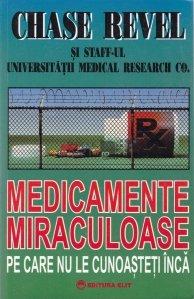 Medicamente miraculoase
