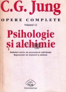 Psihologie si alchimie