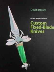 Custom Fixed-Blades Knives
