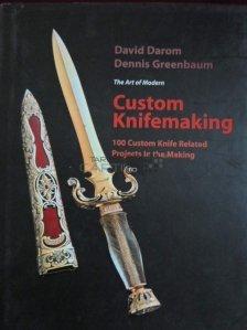 Custom knifemaking / Cutite speciale