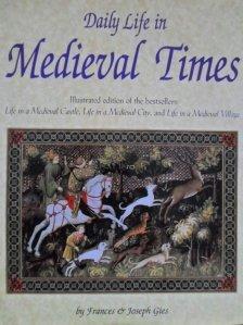 Daily life in medieval times / Viata de zi cu zi in evul mediu