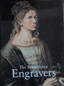 The renaissance engravers / Gravori din renastere