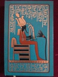 Isis ou a la recherche de l'Egypte ensevelie / Isis sau in cautarea Egiptului ingropat