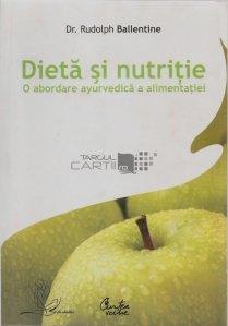 Dieta si nutritie